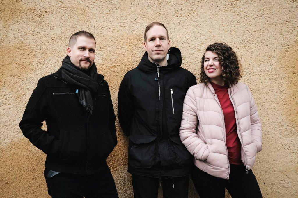 Hemmacoustic esiintyjä yhtye Elina Arlin